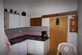 Apartment 2 - K�che
